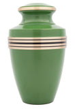 Green Earth Urn