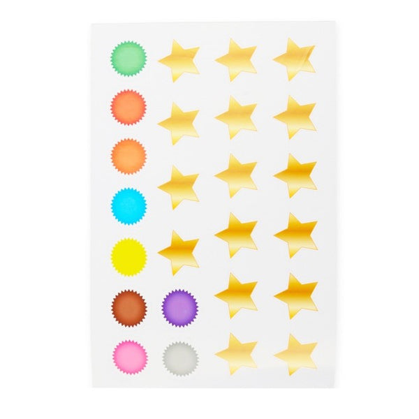 Colours Sticker Activity Book
