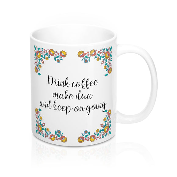 Mugg Drink coffee