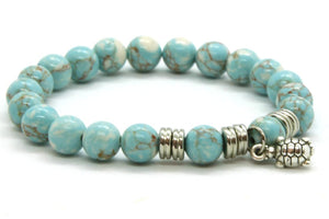 Poppy Stack - Half or Full Stack Your Choice! Bracelets