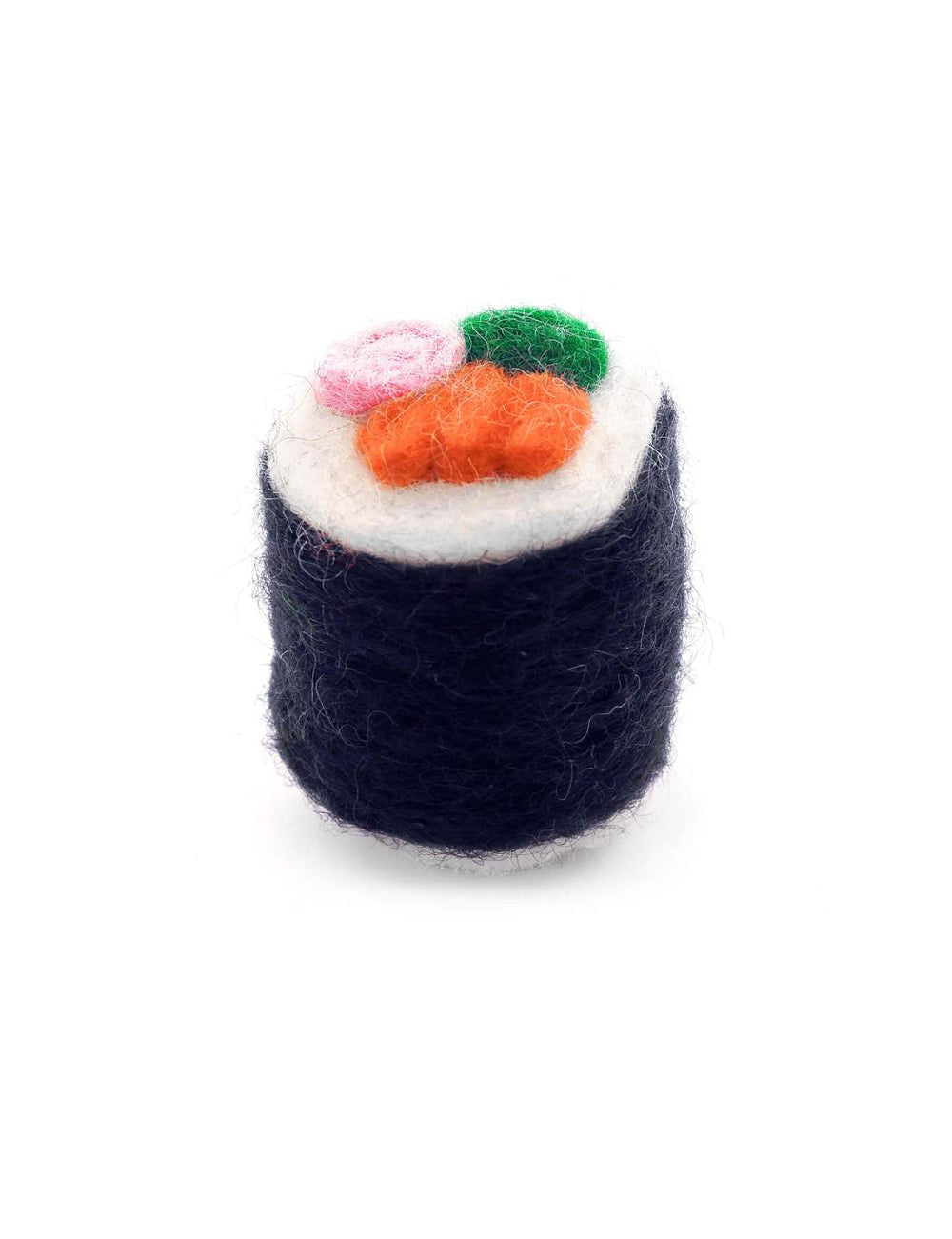 California Roll Sushi Cat Toy