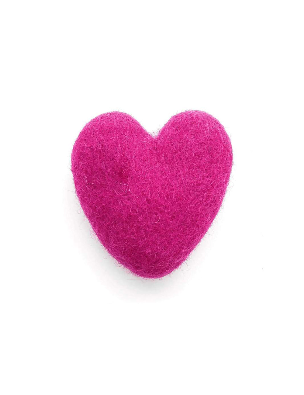 Heart Felt Cat Toy
