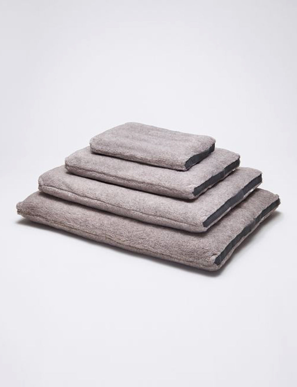 Siesta Teddy Dog Bed | Taupe