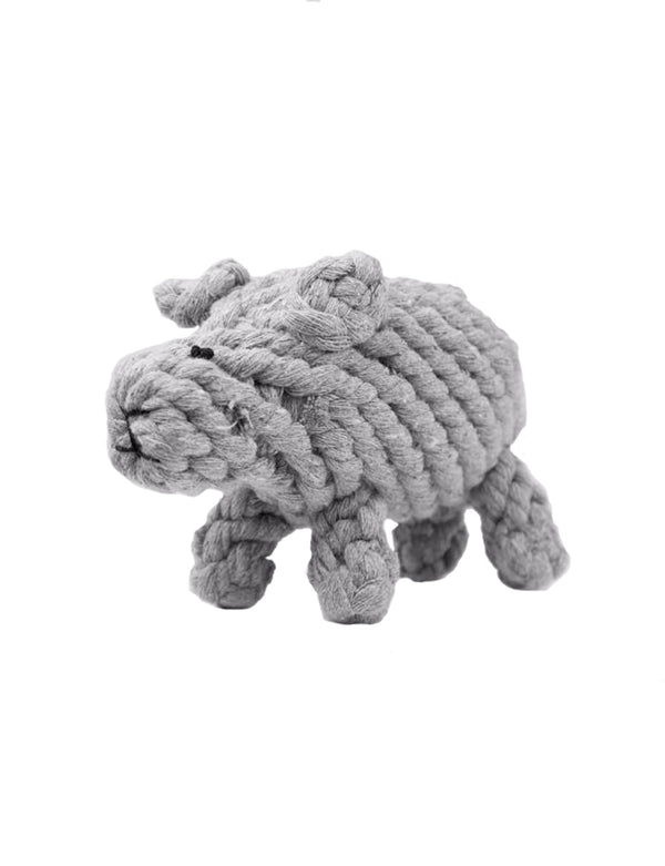 Dolly Sheep Rope Toy
