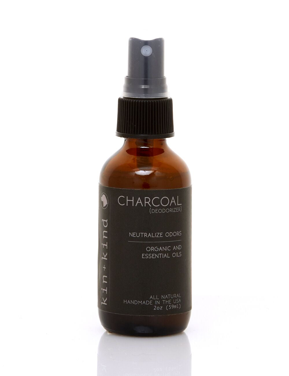 Charcoal Deodorizer