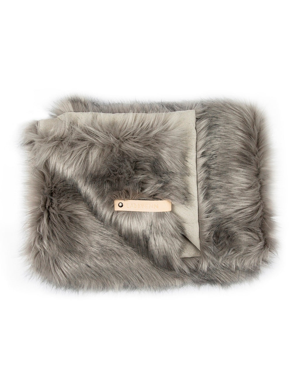 Fora Blanket | Silver