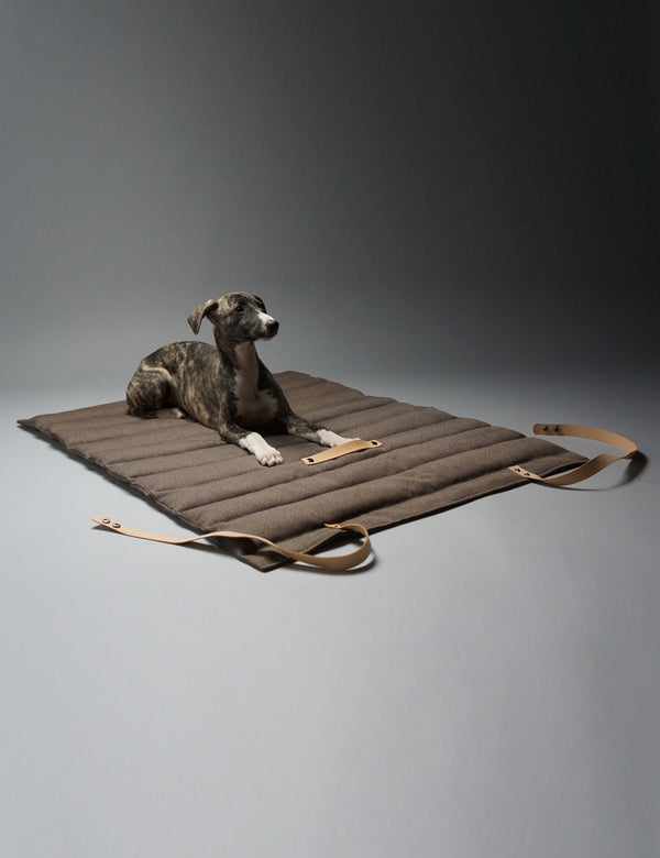 Fosser Travel Mat | Nut