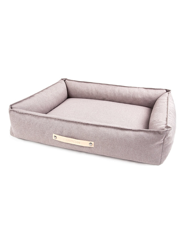 Tove Dog Bed | Nut