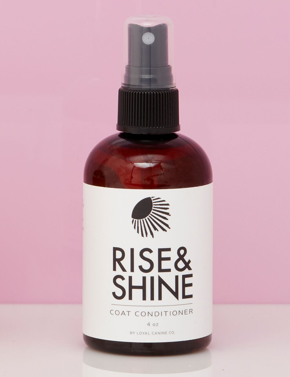 Rise & Shine Coat Conditioner