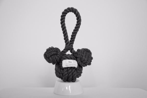 Mickey Mouse Rope Dog Toy