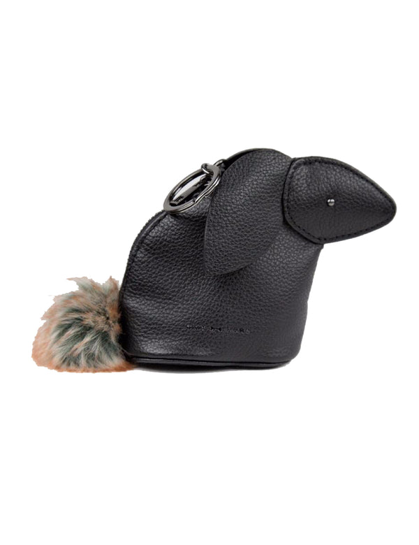 Bunny Poop Bag Holder