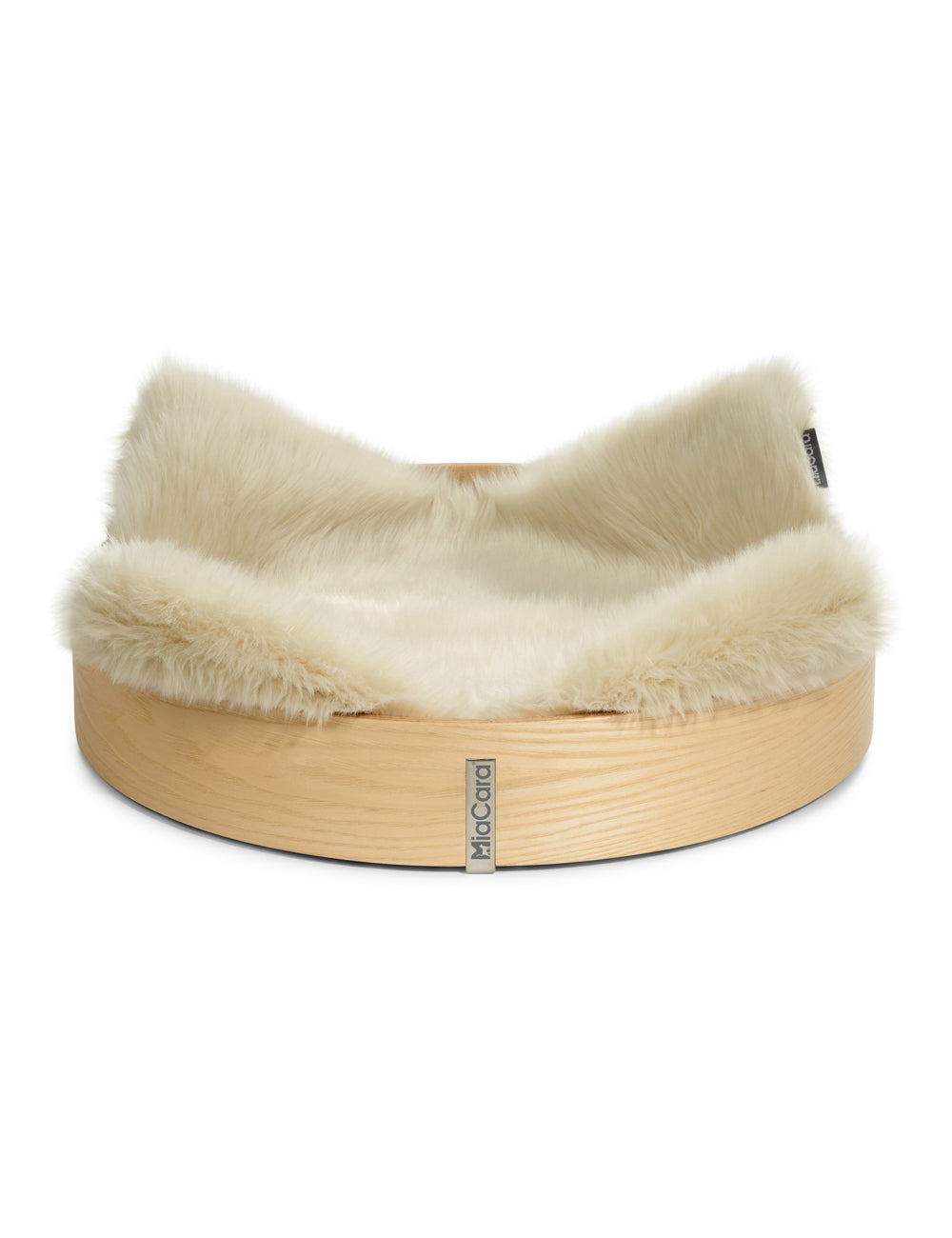 Anello Cat Bed | Ash & Ivory