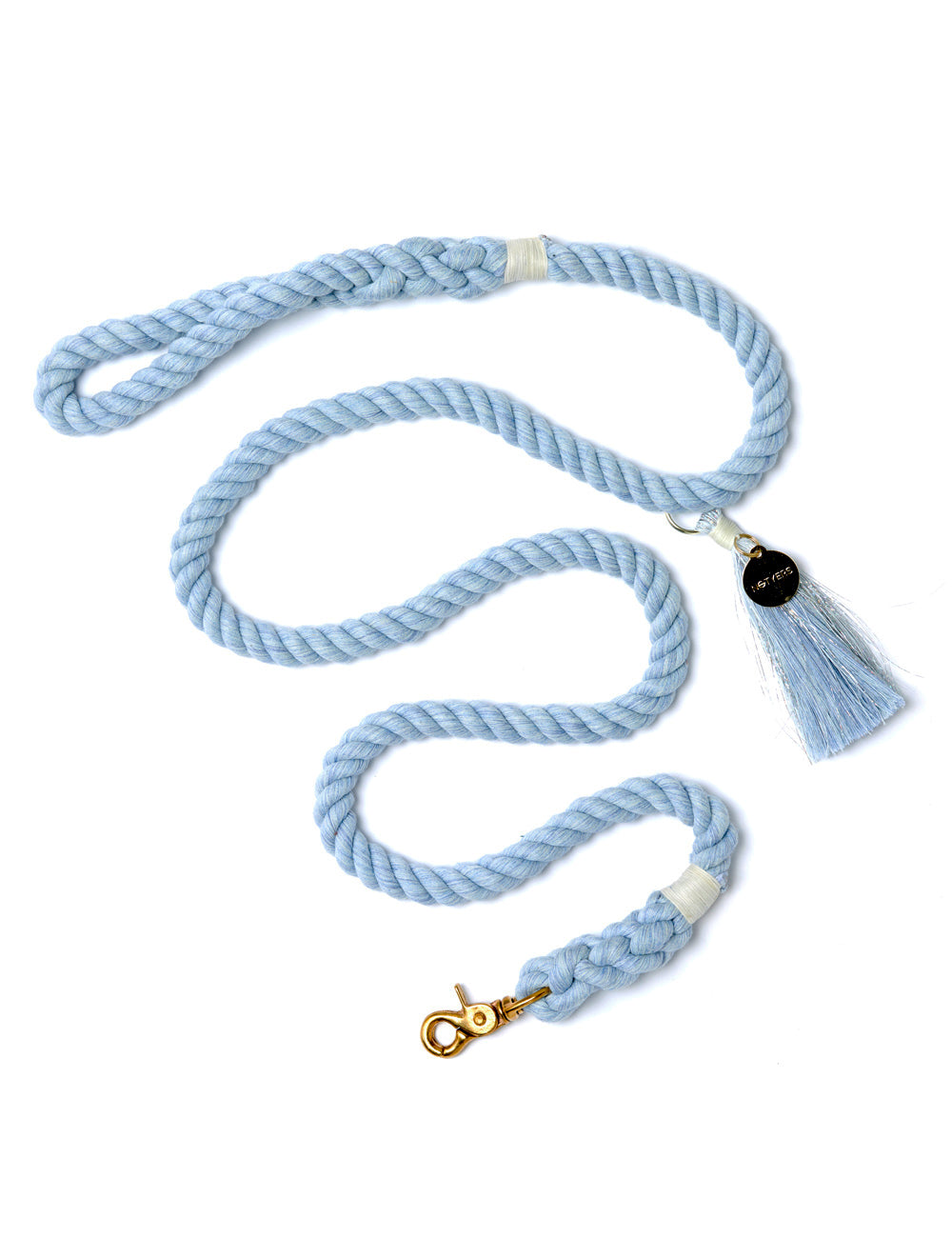 Moonstruck Leash | Soft Blue