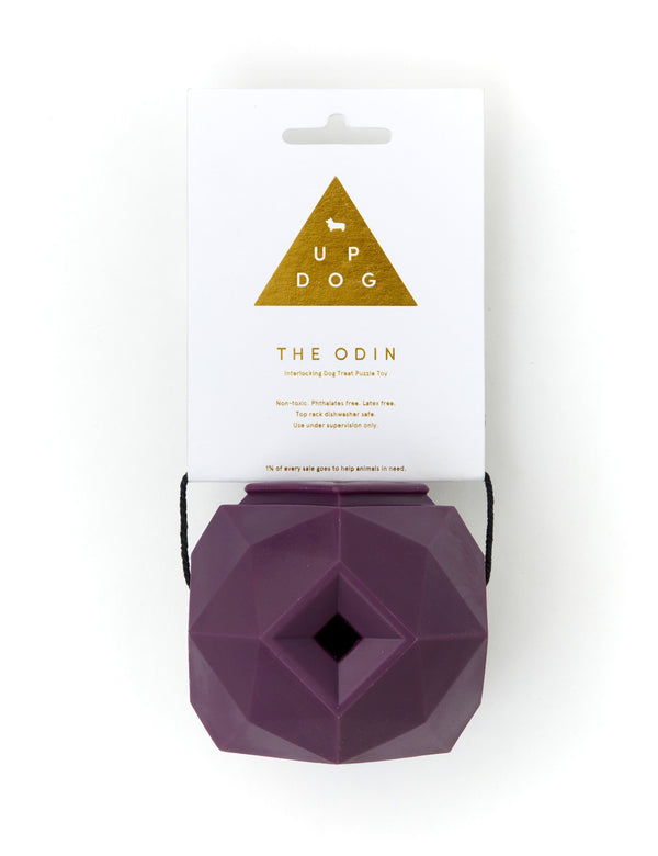 The Odin | Plum