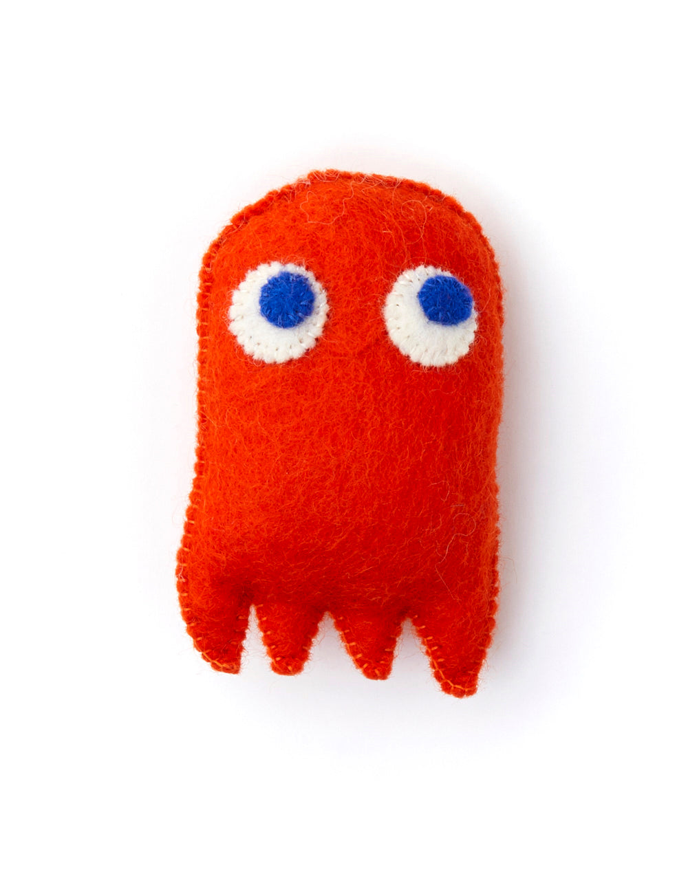 Pacman Dog Toy | Orange