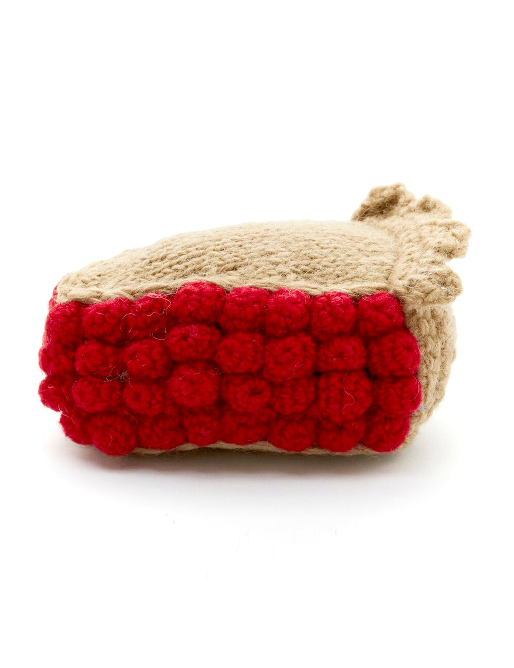 Cherry Pie Dog Toy | Multi