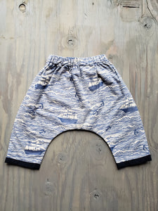 Tall Ship Play Pants