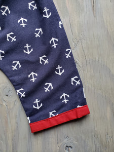 Anchor Play Pants