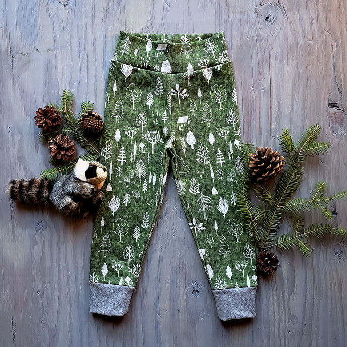 Forest Lounge Pant