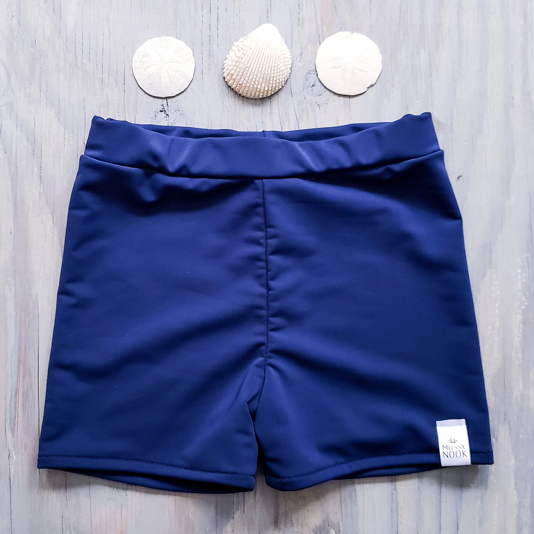 Kids Swim Shorts