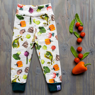 Veggie Friends Lounge Pants