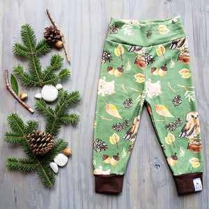 Forest Treasures Lounge Pants