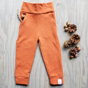 Fleece Lounge Pant