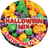 Halloween Mix Popcorn