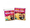 Kettle Corn Popping Kits