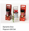 Dynamic Duo Popcorn Set