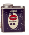 Retro Tin Popping Collection Popping Oil