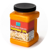 Real Theater  Popcorn Coconut Popping Oil
