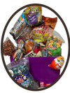 Halloween Trick or Treat Box-Large