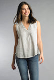 Linen Shirt - More Colors