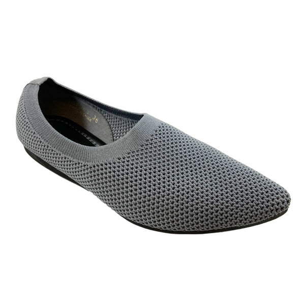 Mesh Elf by All Black Footwear