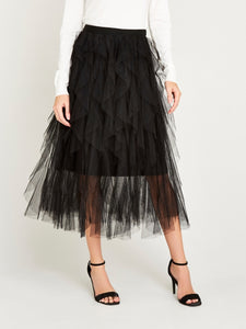 Layered Tutu Skirt