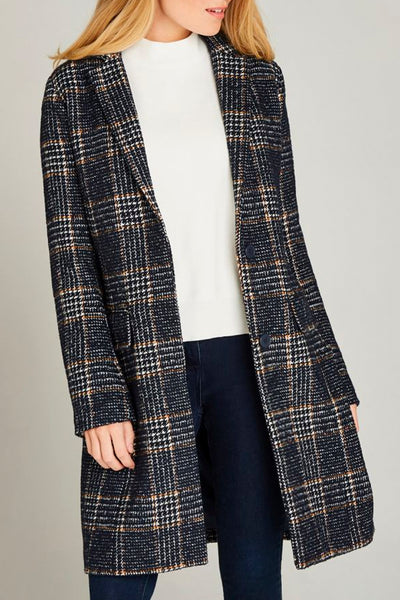 Tweed Coat by Apricot