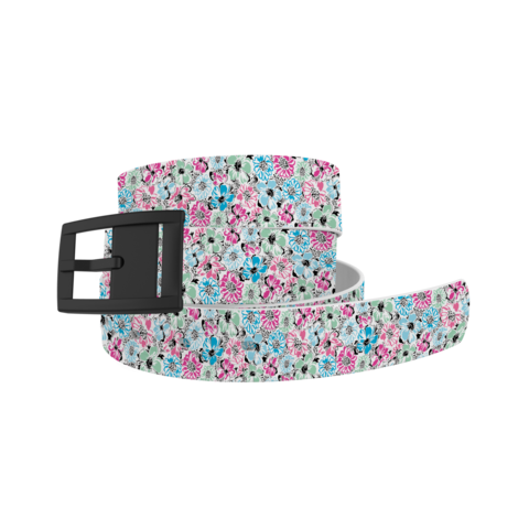 SS Wildflower Belt