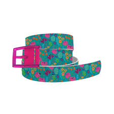 Wildflowers Belt