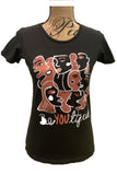 BeYOUtiful Tee D2143A92 by Dazey LA