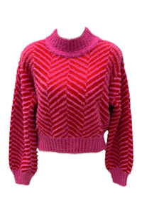 Cheshire Sweater