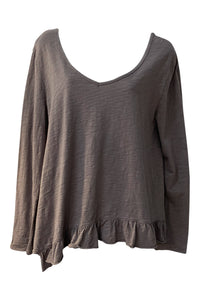 Soft Slub Top