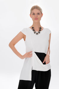 Francesco Blouse