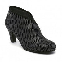 Fold Mid Gunmetal by United Nude