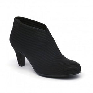 Fold Mid Black by United Nude