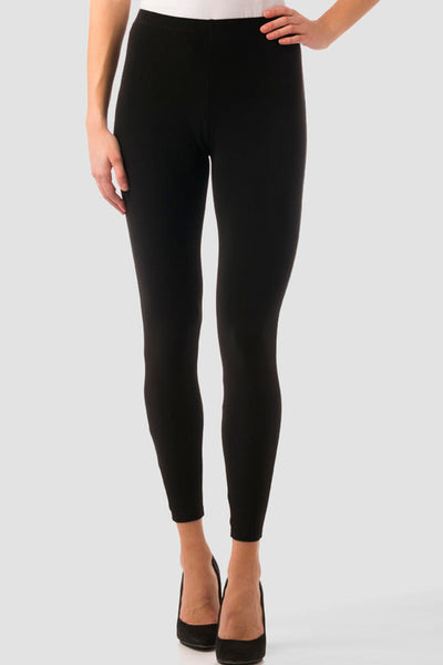 Silky Knit Leggings 163096W by Joseph Ribkoff