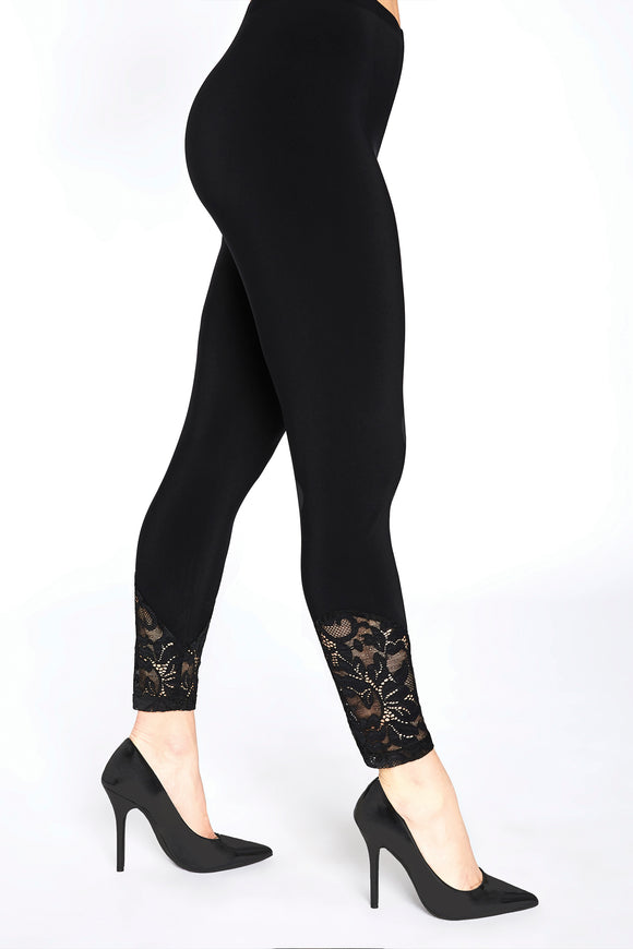 Lace Legging
