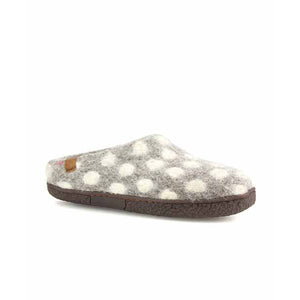 Lhasa Slippers