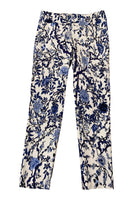 Print Pants A2F by Pure Amici