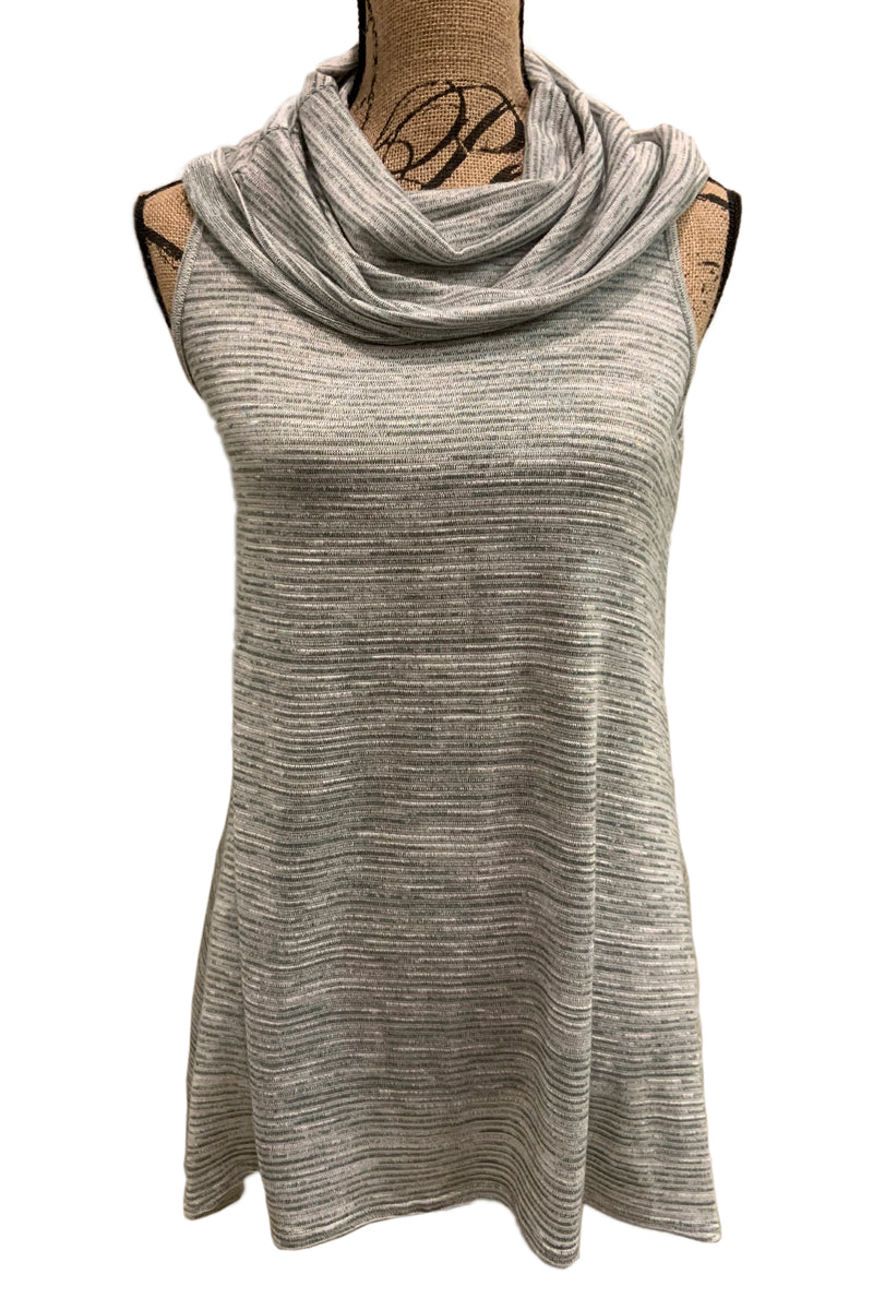2d265fd3f89 Sleeveless Vanity Flare Tunic – Amy's Shoes & Apparel